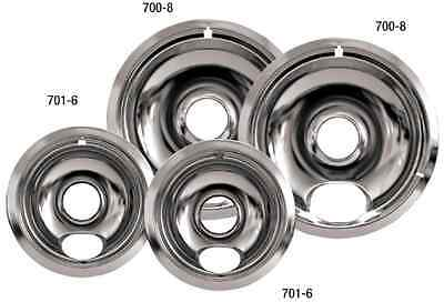 Electric Stove Cooktop Range Reflector Bowl Drip Pan Pans Whirlpool Replacement
