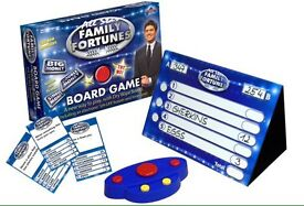 Family fortune game