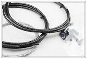 Braided Brake Cable