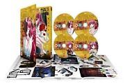 Elfen Lied DVD