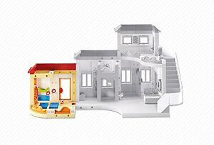 Playmobil - City Life - 6386 - Anbau-Turnhalle für die KiTa ( 5567 ) - NEU OVP