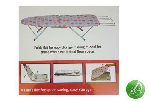 Folding Ironing Board Ebay