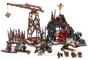 Multiple Dragons Mega Blok Sets Cambridge Kitchener Area image 4