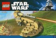 Lego Star Wars Panzer