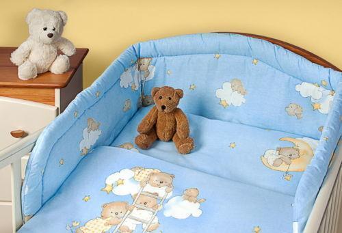 Cot Bed Duvet Cover Baby Duvet Covers Ebay