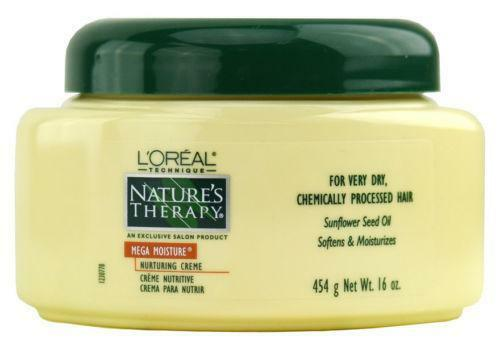 Loreal Natures Therapy: Hair Care & Styling | eBay