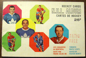 Looking to Buy Vintage Cereal Boxes and Premiums, Hockey Coins e Stratford Kitchener Area image 3