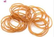 Strong Rubber Bands