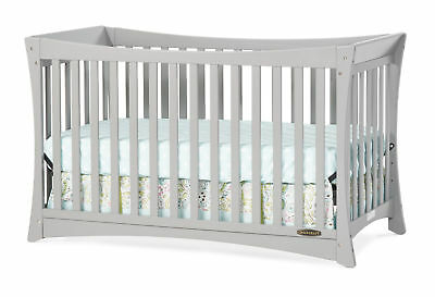 Child Craft Parisian Stationary 3in1 Convertible Crib