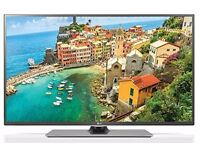 LG 50LF652V Smart 50 Inch TV with webOS [Energy Class A+]