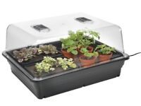 2 Electric Propagators for seeds, used once.