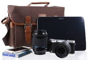 The Samsung CC3N90N camera carrying bag  SLR NX Series Prestons Liverpool Area Preview