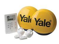 Yale wirefree Premium Alarm Kit HSA6400
