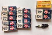 AC 45 Spark Plug