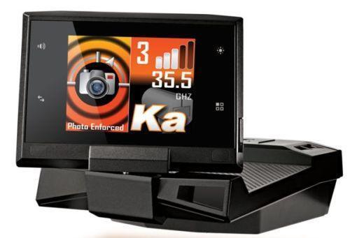 Passport Radar Detector >> Cobra Radar/laser/camera Detector   eBay