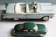 Hudson Hornet Diecast