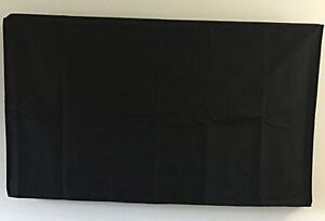 new product 71f9e ba6ec LED Smart TV Black Cover Only for Samsung 32-Inch UN32J5500AFXZA