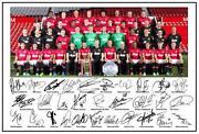 Football Autographs