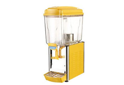 Cold Drink Dispenser 15l Juice Dispenser Machine Cold Beverage Machine B