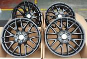 BMW E46 M3 CSL Wheels