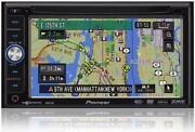 Navigation DVD