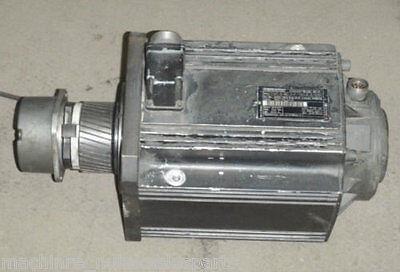 Indramat Mac114c-0-md-3-f130-a-0-s001 Permanent Magnet Motor