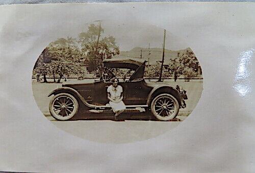 RARE LARGE LOT ANNIE KERR 1920