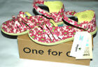 Tom's Pink US Size 6 Shoes for Girls