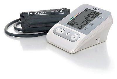 Laica BM2301 Misuratore di Pressione Sanguigna da Braccio Automatico, 120 (z4M)