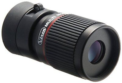 Vixen 1105 MULTI MONOCULAR 4X12 Black From Japan