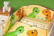 Cotbed Bedding Set