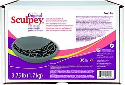 Original Sculpey S375G Professional Crafting Oven-Bake Clay - BEST VALUE IN EU