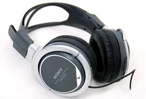 Écouteurs Sony MDR-XD200 Stereo Monitor Headphones
