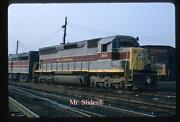 Erie Lackawanna SD45