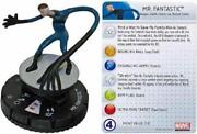 Heroclix Mr Fantastic