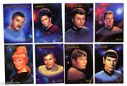 Star Trek Master Series