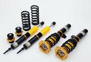 SC300 Coilovers