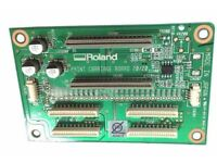 Roland Versacamm SP300 / SP540 Carriage Board