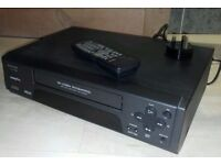 MATSUI VIDEO PLAYER WITH REMOTE CONTROL