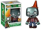 Funko Pop Plants vs Zombies
