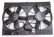High Performance Radiator Fan