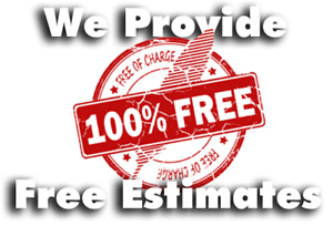 Free Junk Removal Estimates! Call Now!