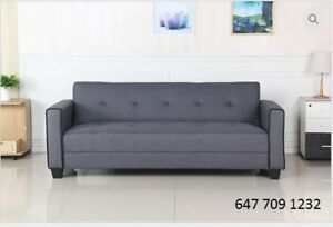 BRAND NEW SOFA BED FABRIC LOW PRICE