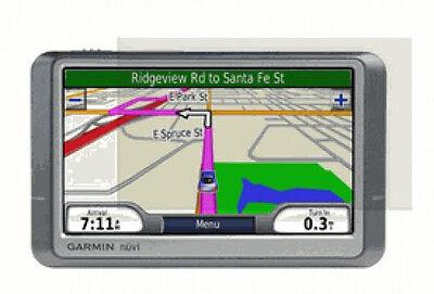 "SPC-43: 4.3"" Screen Protector TomTom, Garmin GPS (Bulk) (No tracking)"