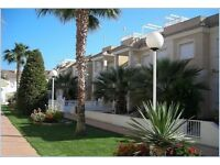 Holiday Apartment - 2 Bed - South East Spain. Sleeps 4 adults. 5 star Trip Advisor reviews
