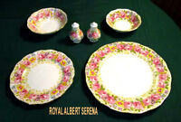 ROYAL ALBERT - SERENA