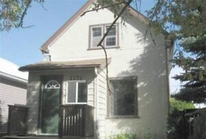 Available Feb 1st, 2 Bedroom House