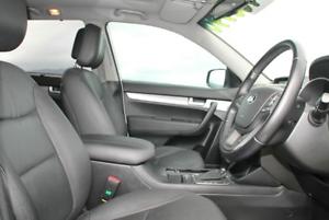 From $129* per week on finance 2013 Kia Sorento Wagon