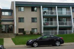 2 Bedroom - Newly Renovated Suite -Move-in Ready -Adult Building