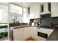** Zone 1 :Recently refurbished & spacious 2 BEDS FLAT with balcony and neutral décor throughout **
